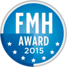 Fmh award 2015 siegel