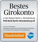 PSD Bank Berlin-Brandenburg